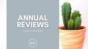 Annual Reviews Overview
