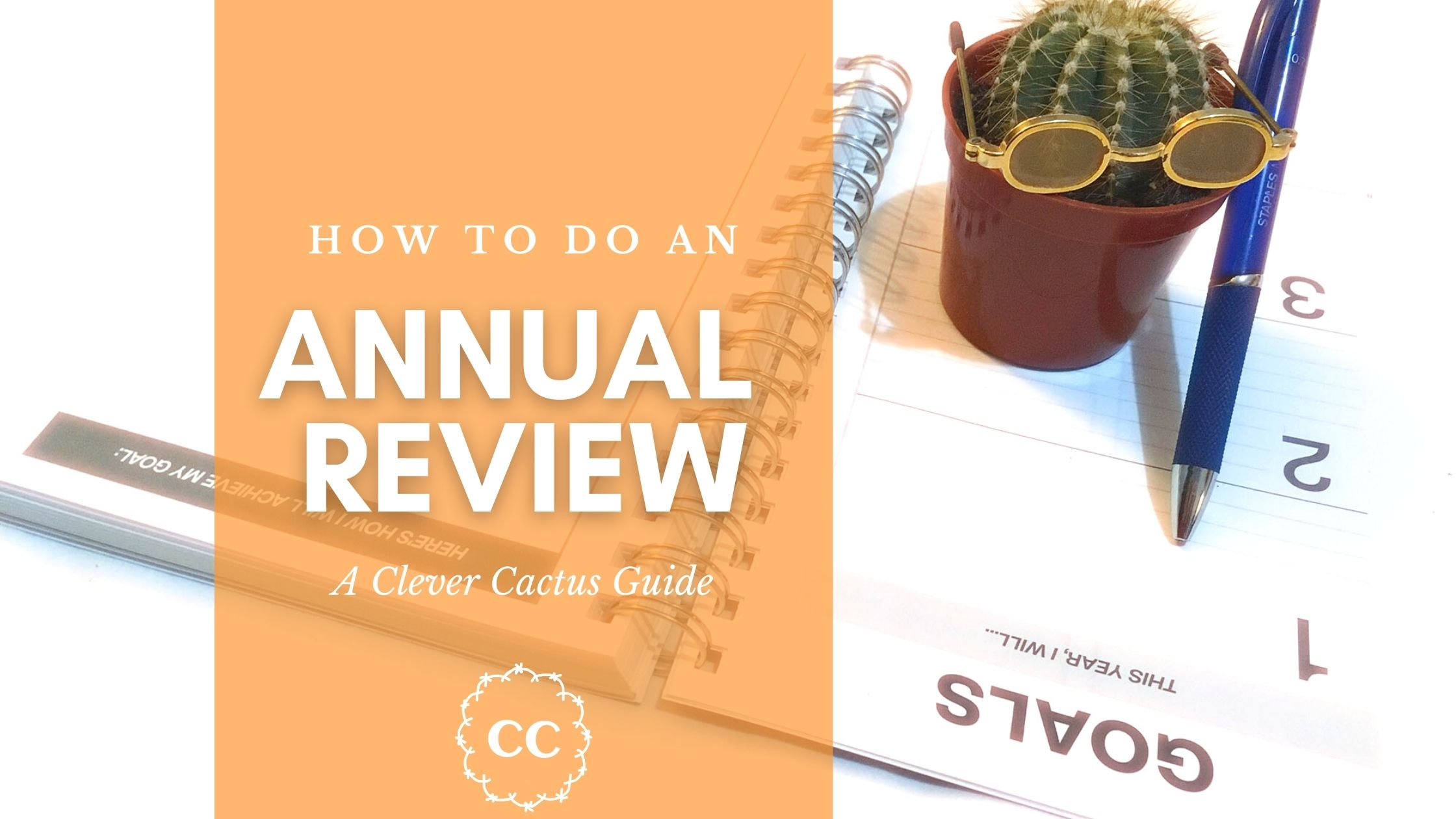 How to do an Annual Review