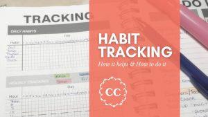 Habit Tracking Lead